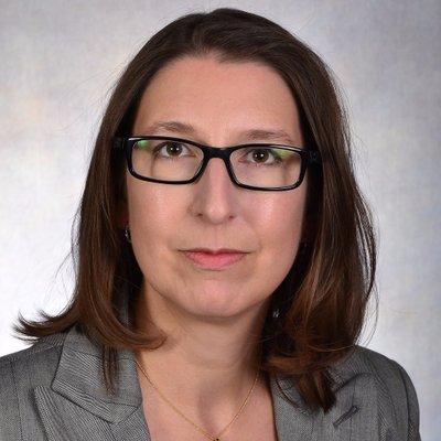 Jeanne Gravelle