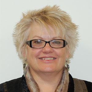 Kathleen Woodcock